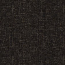 Black Gold Novelty Decorator Fabric by Kravet