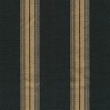 Night Faux Silk Decorator Fabric by Kasmir