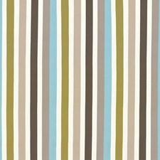 Aqua Decorator Fabric by Kasmir