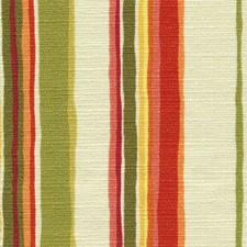 Apricot Decorator Fabric by Kasmir