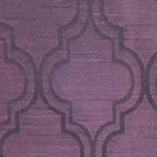Royal Purple Decorator Fabric by RM Coco