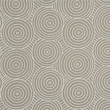 Linen/Ivory Embroidery Decorator Fabric by Baker Lifestyle