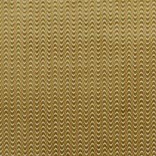 Ochre Velvet Decorator Fabric by Baker Lifestyle