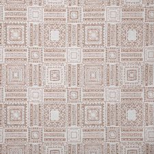 Clay Damask Decorator Fabric by Pindler