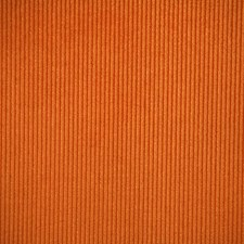 Tangerine Solid Decorator Fabric by Pindler