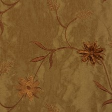 Topaz Embroidery Decorator Fabric by RM Coco