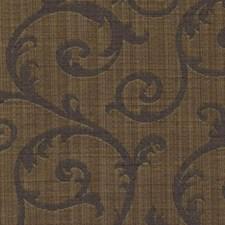 Mocha Decorator Fabric by RM Coco