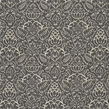 Smoke Print Decorator Fabric by Baker Lifestyle