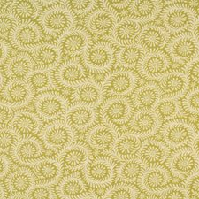 Lime Print Decorator Fabric by Baker Lifestyle