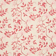 Pink Print Decorator Fabric by Baker Lifestyle