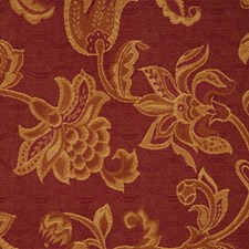 Wildberry Decorator Fabric by RM Coco