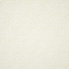 Ivory Contemporary Decorator Fabric by Pindler