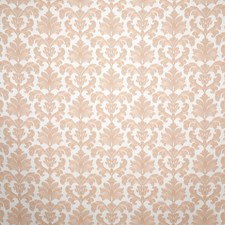 Papaya Damask Decorator Fabric by Pindler