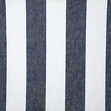 Marine Stripe Decorator Fabric by Pindler