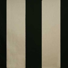 Noir Stripe Decorator Fabric by Pindler
