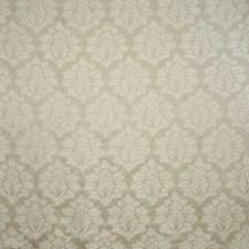 Natural Damask Decorator Fabric by Pindler