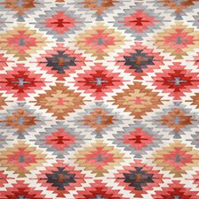 Sunset Ethnic Decorator Fabric by Pindler