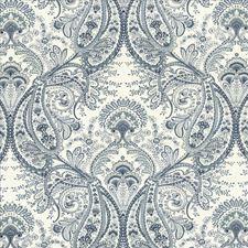Aquamarine Decorator Fabric by Kasmir