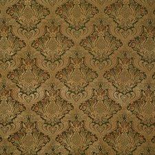 Bronze Damask Decorator Fabric by Pindler