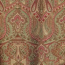 Marrone Decorator Fabric by Scalamandre