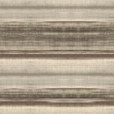 Smoked Pearl Stripes Decorator Fabric by Kravet