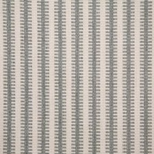 Pewter Stripe Decorator Fabric by Pindler