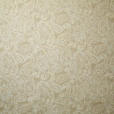 Travertine Paisley Decorator Fabric by Pindler