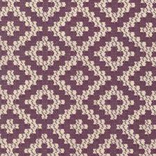 Plum Decorator Fabric by Kasmir