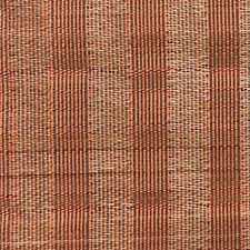 Terracotta Decorator Fabric by Scalamandre