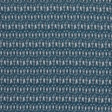 Capri Blue Decorator Fabric by RM Coco