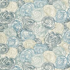 River Geometric Decorator Fabric by Kravet