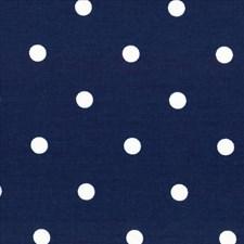 Estate Blue Decorator Fabric by Kasmir