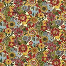 Summer Decorator Fabric by Kasmir
