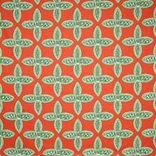 Coral Contemporary Decorator Fabric by Pindler
