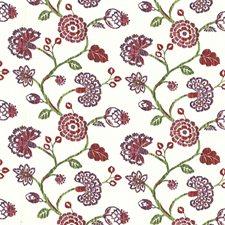 Crangrape Decorator Fabric by Kasmir