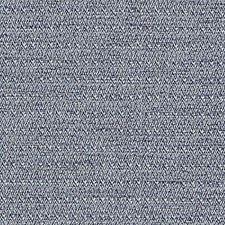 Navy Herringbone Decorator Fabric by Duralee