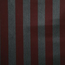 Currant Stripe Decorator Fabric by Pindler
