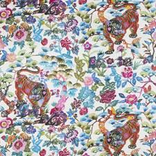 Ming Animal Decorator Fabric by Kravet