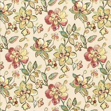 Rose Powder Decorator Fabric by Kasmir