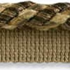 Cord With Lip Brown Trim by Kravet
