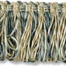 Loop Fringe Lagoon Trim by Kravet