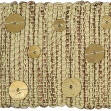 Braids Miners Gold Trim by Kravet