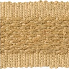 Braids Sisal Trim by Kravet