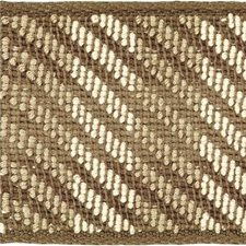 Braids Brindle Trim by Kravet