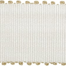 Braids Chalk Trim by Kravet