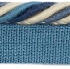 Cord With Lip Ocean Trim by Kravet
