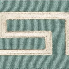 Braids Jade Trim by Kravet