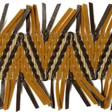 Braids Giraffe Trim by Kravet