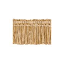 Moss Straw Trim by Brunschwig & Fils