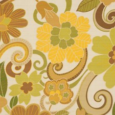 Willow Tree Decorator Fabric by RM Coco
